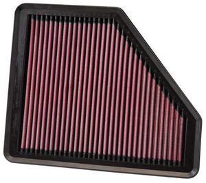 Filtr powietrza wk�adka K&N HYUNDAI Genesis Coupe 3.8L - 33-2958