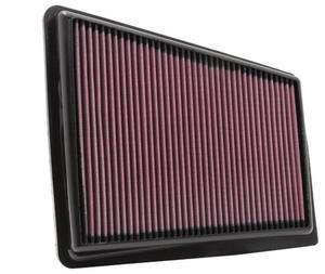 Filtr powietrza wkładka K&N HYUNDAI Genesis Sedan 3.8L - 33-2426