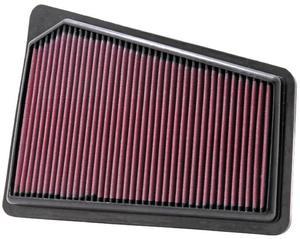 Filtr powietrza wkładka K&N HYUNDAI Genesis Sedan 3.8L - 33-2427