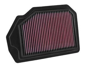 Filtr powietrza wkładka K&N HYUNDAI Genesis Sedan 3.8L - 33-5019
