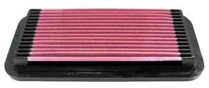 Filtr powietrza wk�adka K&N HYUNDAI Getz 1.3L - 33-2094