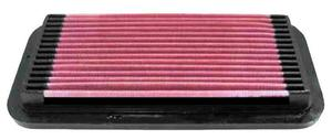 Filtr powietrza wkładka K&N HYUNDAI Getz 1.5L Diesel - 33-2094