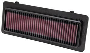 Filtr powietrza wkładka K&N HYUNDAI i10 1.2L - 33-2977