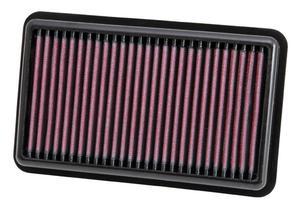 Filtr powietrza wkładka K&N HYUNDAI i10 1.0L - 33-3000
