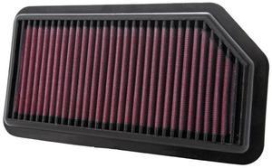 Filtr powietrza wk�adka K&N HYUNDAI i20 1.6L - 33-2960