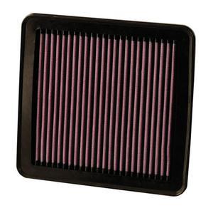 Filtr powietrza wk�adka K&N HYUNDAI I30 1.4L - 33-2380