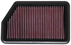 Filtr powietrza wk�adka K&N HYUNDAI ix35 1.7L Diesel - 33-2451