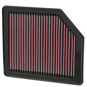 Filtr powietrza wkładka K&N HYUNDAI ix55 3.0L Diesel - 33-2947