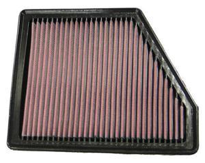 Filtr powietrza wkładka K&N HYUNDAI Matrix 1.8L - 33-2868