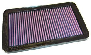 Filtr powietrza wkładka K&N HYUNDAI Santa Fe 2.7L - 33-2198
