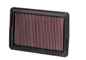 Filtr powietrza wkładka K&N HYUNDAI Santa Fe 2.2L Diesel - 33-2378
