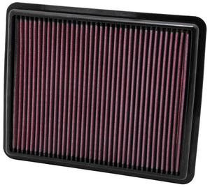 Filtr powietrza wkładka K&N HYUNDAI Santa Fe 2.4L - 33-2448