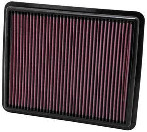 Filtr powietrza wkładka K&N HYUNDAI Santa Fe 3.5L - 33-2448
