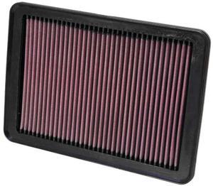 Filtr powietrza wk�adka K&N HYUNDAI Santa Fe 2.2L Diesel - 33-2969