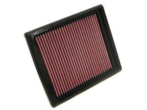 Filtr powietrza wkładka K&N HYUNDAI Sonata 2.4L - 33-2887