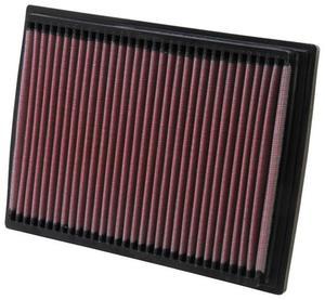 Filtr powietrza wkładka K&N HYUNDAI Tiburon 2.7L - 33-2201