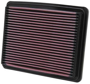 Filtr powietrza wkładka K&N HYUNDAI Trajet 2.0L Diesel - 33-2188
