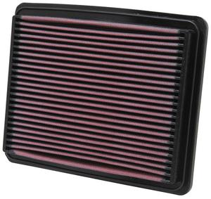 Filtr powietrza wkładka K&N HYUNDAI Trajet 2.7L - 33-2188