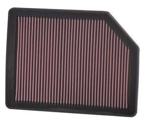 Filtr powietrza wkładka K&N HYUNDAI Veracruz 3.8L - 33-2389