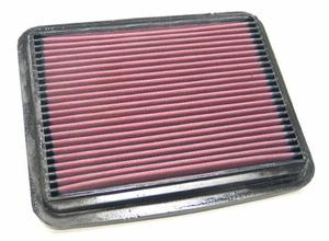 Filtr powietrza wkładka K&N HYUNDAI XG350 3.5L - 33-2199