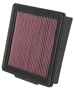 Filtr powietrza wkładka K&N INFINITI M45 4.5L - 33-2398