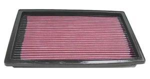 Filtr powietrza wkładka K&N INFINITI Q45 4.1L - 33-2110