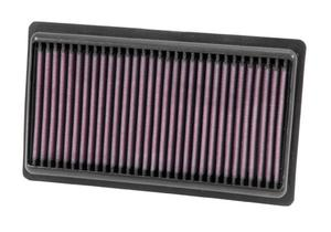 Filtr powietrza wkładka K&N INFINITI Q50 3.7L - 33-5014
