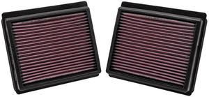 Filtr powietrza wkładka K&N INFINITI Q70L 3.7L - 33-2440