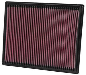 Filtr powietrza wkładka K&N INFINITI QX56 5.6L - 33-2286