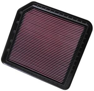 Filtr powietrza wkładka K&N INFINITI QX80 5.6L - 33-2456