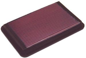 Filtr powietrza wkładka K&N ISUZU Rodeo 3.2L - 33-2108