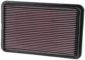 Filtr powietrza wkładka K&N ISUZU Vehicross 3.5L - 33-2064