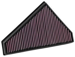 Filtr powietrza wkładka K&N JAGUAR F-Type 3.0L - 33-3021