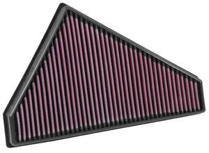 Filtr powietrza wkładka K&N JAGUAR F-Type 3.0L - 33-3022