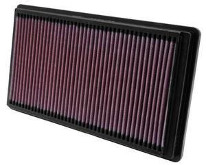 Filtr powietrza wkładka K&N JAGUAR S-Type 3.0L - 33-2266