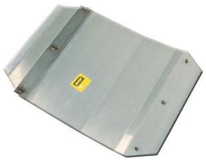 Płyta pod silnik Ford Ranger pick-up 2.5 TD 07-> - 2827953101