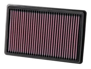 Filtr powietrza wkładka K&N JAGUAR XK 4.2L - 33-3010