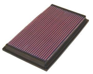 Filtr powietrza wkładka K&N JAGUAR XKR 4.2L - 33-2190