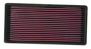 Filtr powietrza wkładka K&N JEEP Cherokee 2.5L - 33-2018