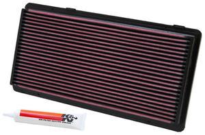 Filtr powietrza wkładka K&N JEEP Cherokee 4.0L - 33-2122