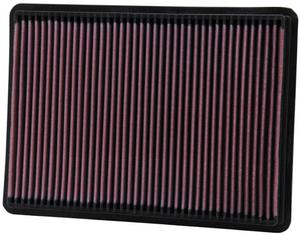 Filtr powietrza wkładka K&N JEEP Commander 4.7L - 33-2233