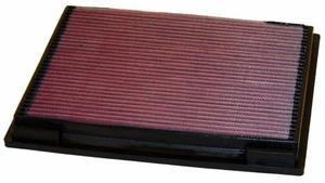 Filtr powietrza wkładka K&N JEEP Grand Cherokee 5.2L - 33-2048