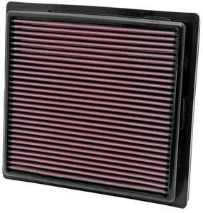 Filtr powietrza wk�adka K&N JEEP Grand Cherokee 3.6L - 33-2457