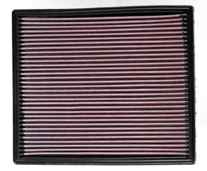 Filtr powietrza wkładka K&N JEEP Grand Cherokee II 3.1L Diesel - 33-2139