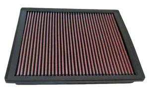 Filtr powietrza wkładka K&N JEEP Grand Cherokee II 4.7L - 33-2246
