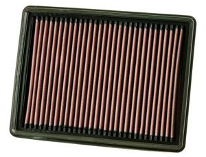 Filtr powietrza wkładka K&N JEEP Grand Cherokee III 3.0L Diesel - 33-2420