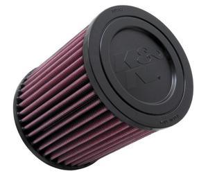 Filtr powietrza wk�adka K&N JEEP Patriot 2.1L Diesel - E-1998