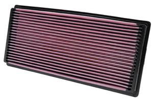 Filtr powietrza wk�adka K&N JEEP Wrangler 4.0L - 33-2114