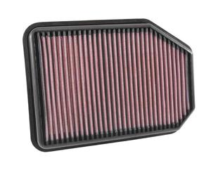 Filtr powietrza wkładka K&N JEEP Wrangler 2.8L Diesel - 33-5023