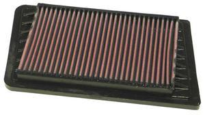 Filtr powietrza wk�adka K&N JEEP Wrangler II 2.4L - 33-2261